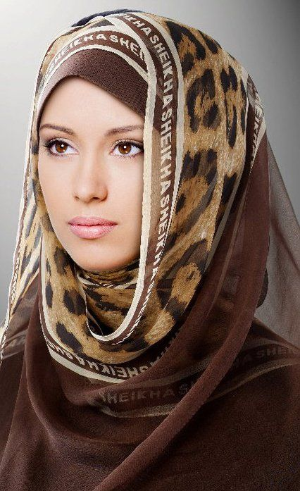 Latest Summer Hijab Trends & Fashion 2016-2017 (28)