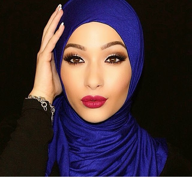 Latest Summer Hijab Trends & Fashion 2016-2017 (5)