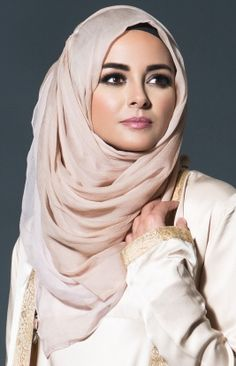 Latest Summer Hijab Trends & Fashion 2016-2017 (6)