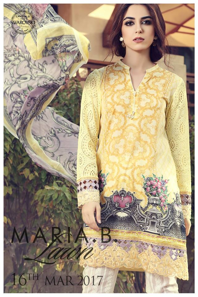 pakistani designer summer dresses 2017 - photo #5
