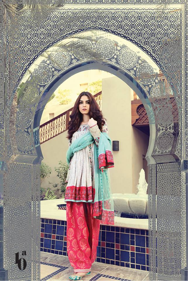 pakistani designer summer dresses 2017 - photo #49