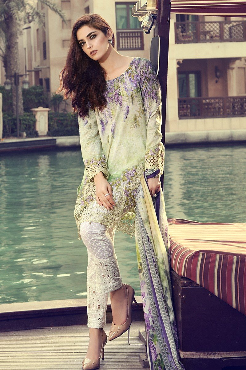 pakistani designer summer dresses 2017 - photo #18