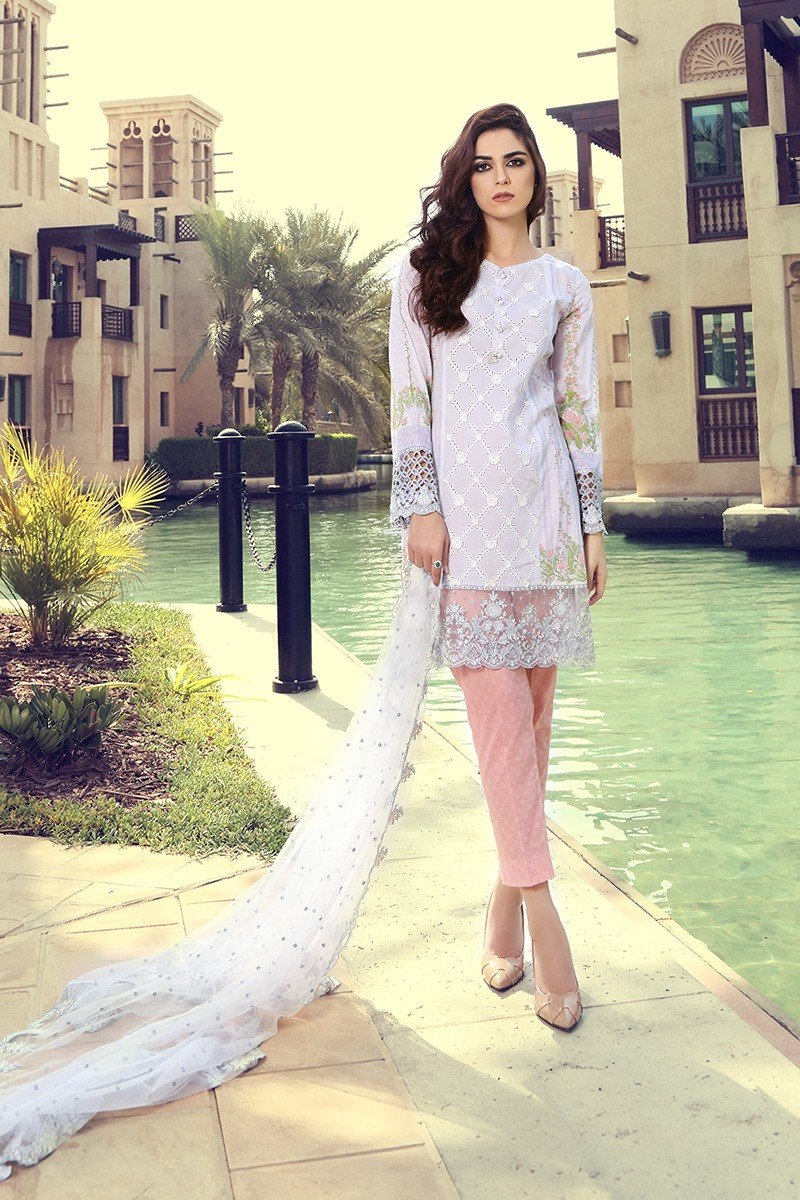 pakistani designer summer dresses 2017 - photo #20