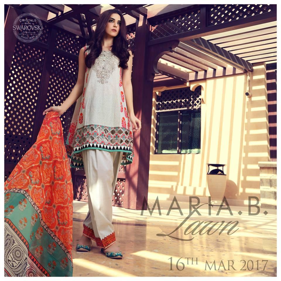 Summer Dress Designs 2018 Pakistani