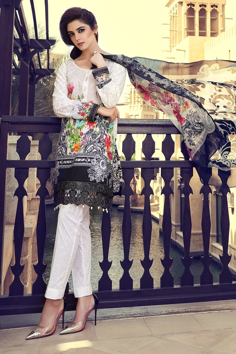 pakistani designer summer dresses 2017 - photo #19