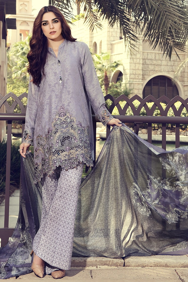pakistani designer summer dresses 2017 - photo #7