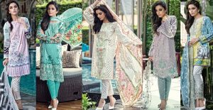 Latest summer kurti designs amp tops by origins spring collection 2017