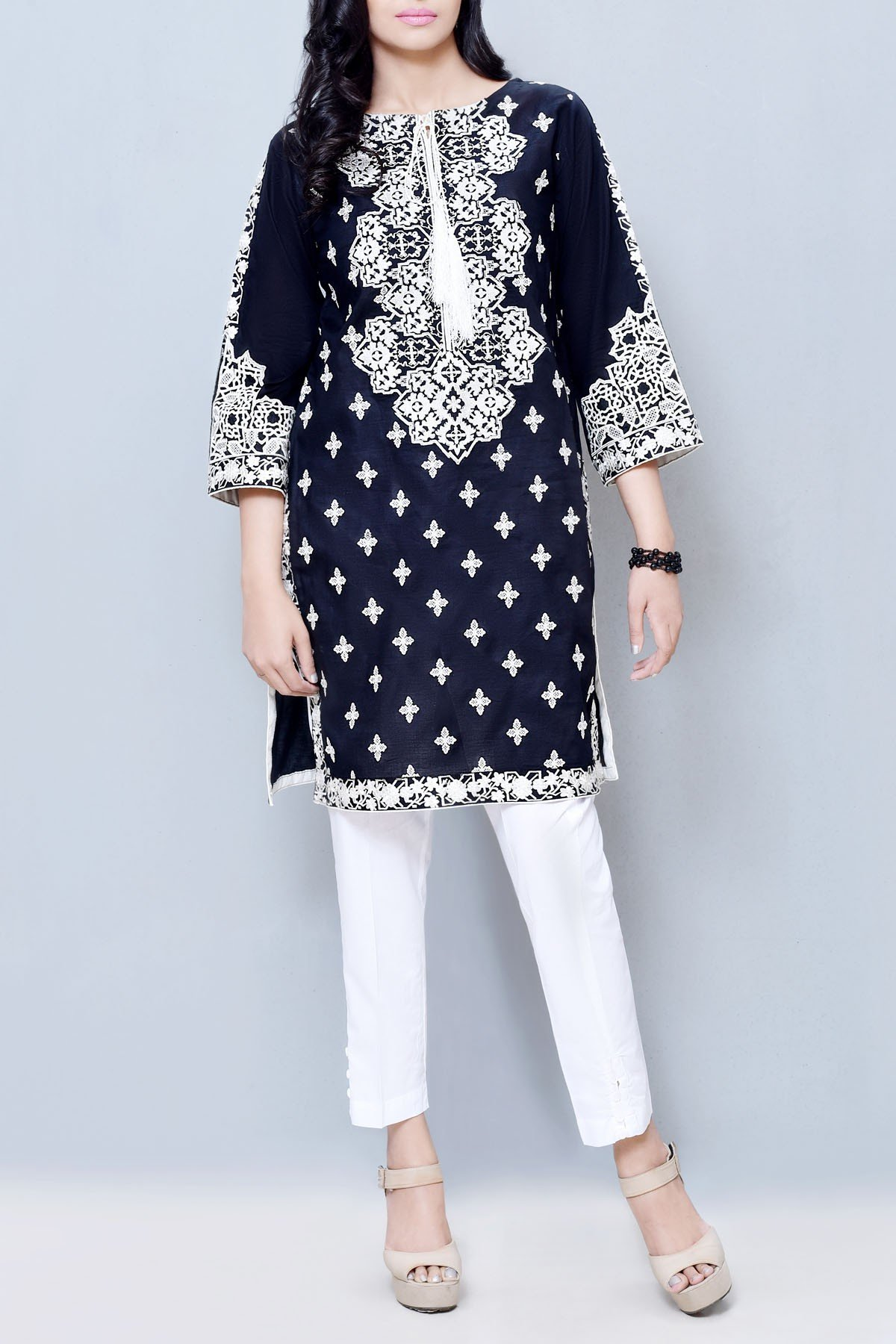 Mausummery Best Lawn Dresses Spring Summer 2016-2017 Collection (12)