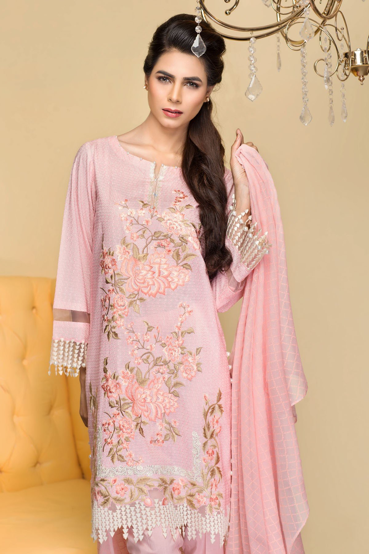Mausummery Best Lawn Dresses Spring Summer 2016-2017 Collection (9)
