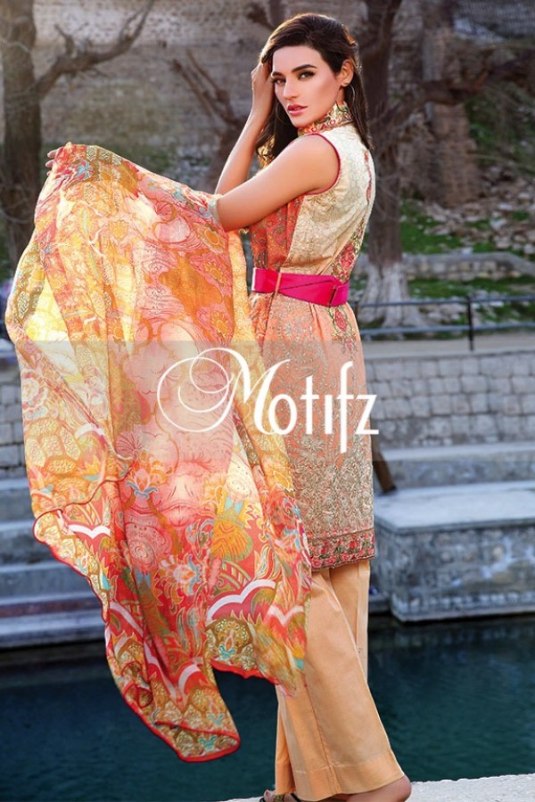 Motifz Summer Embroidered Lawn Dresses Collection 2016-2017 (22)