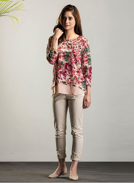 Outfitters Ladies Collection