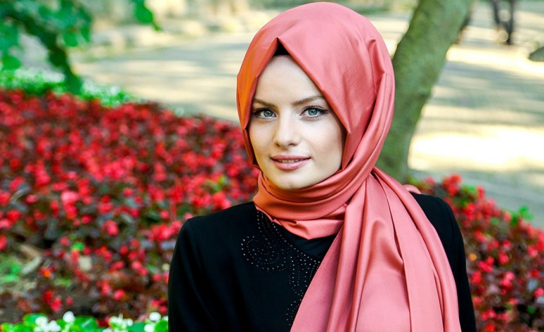 turkish-latest hijab styles