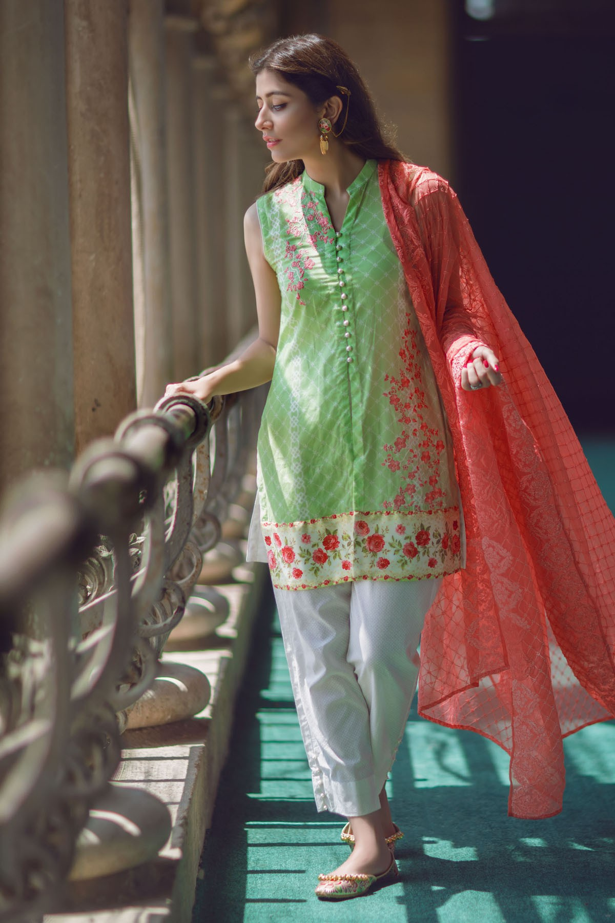 AlKaram -Latest Pakistani Fashion