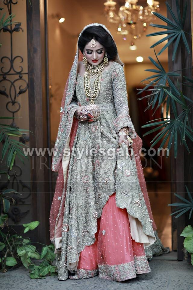 16a292b768 This outfit is mostly in any color except red worn on the barat ceremony  ,secondly it's embroidery and other decorating work and motives are  comparatively ...