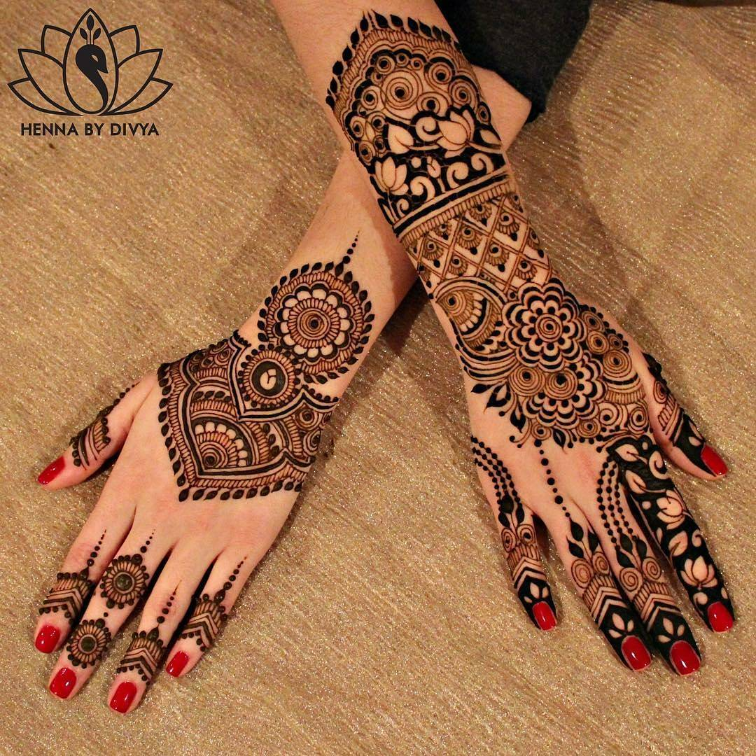 Mehndi design 2017 eid - There Is A Category Of Designs