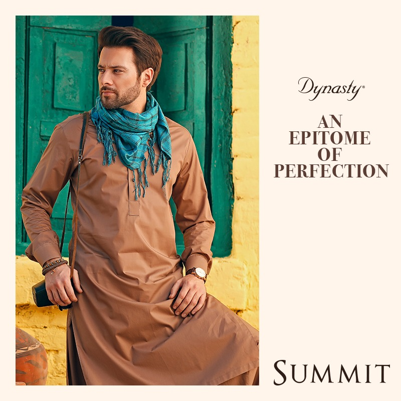 Latest Eid Men Kurta Shalwar Kameez Designs Collection 2017-2018 (3)