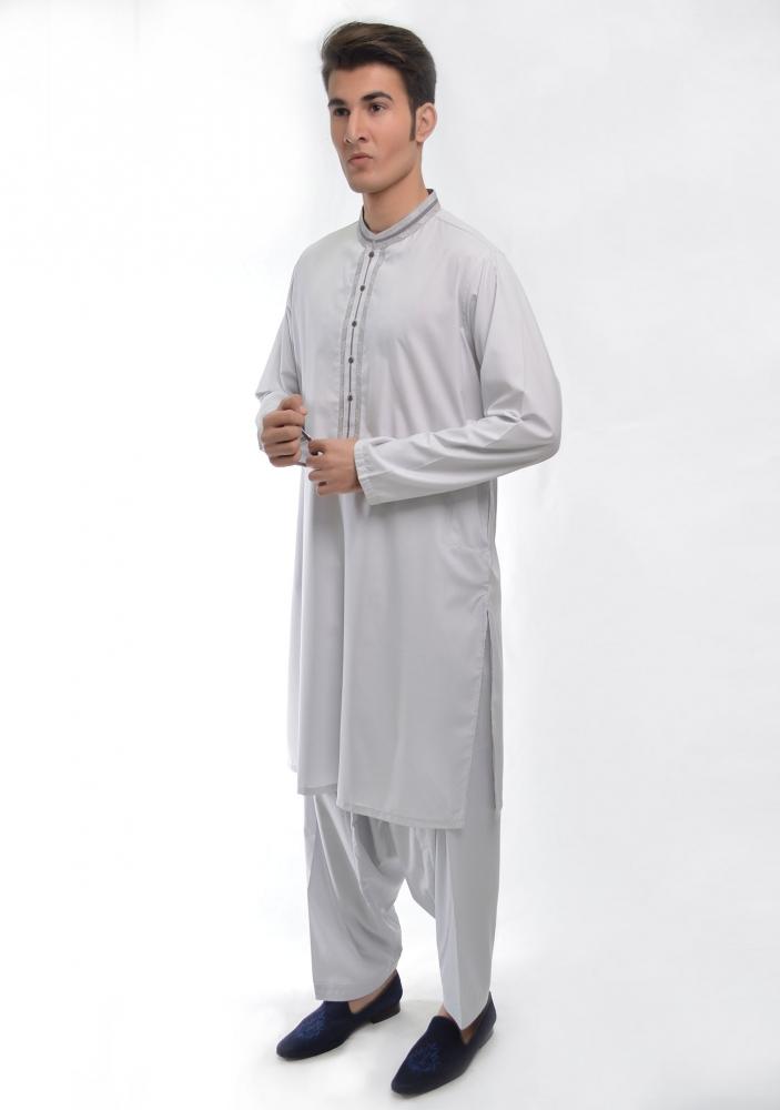Latest Eid Men Kurta Shalwar Kameez Designs New Collection