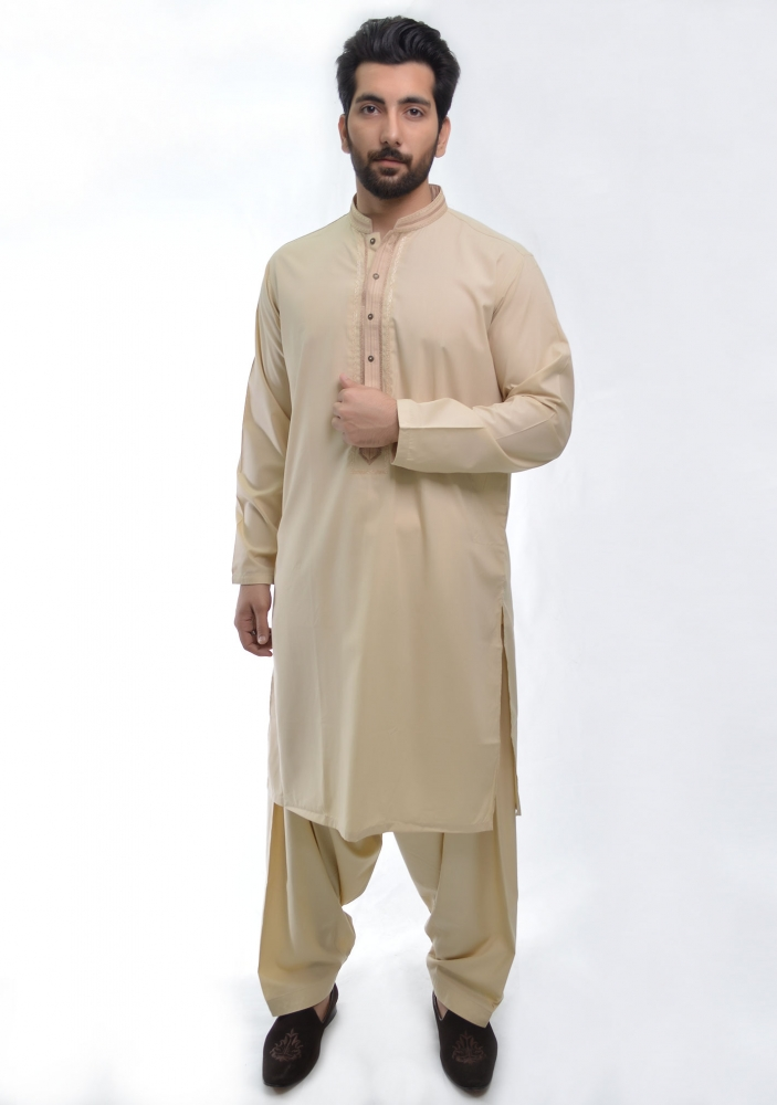 Latest Eid Men Kurta Shalwar Kameez Designs New Collection