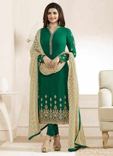Designer Anarkali Suits and Salwar Kameez   Kalkifashion
