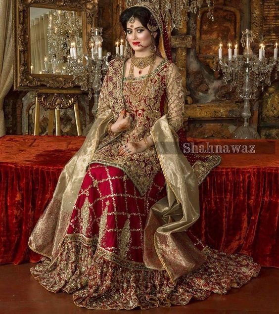 Party Wear Wedding Bridal Lehenga Designs 2020 2021 Collection