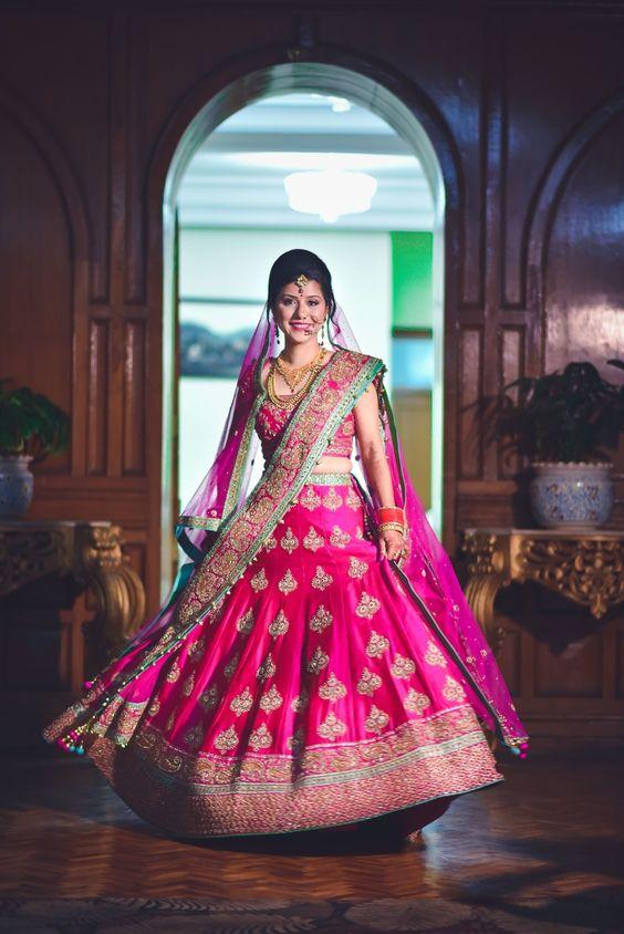Mehndi Lehenga 2018 : Mehndi dresses indian life style by modernstork