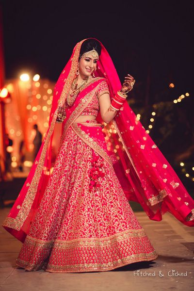 f7ca166091720 Party Wear Wedding Bridal Lehenga Designs 2019-2020 Collection