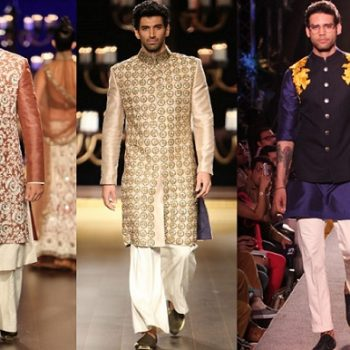 Latest Men Wedding Sherwanis & Party Suits 2021 Collection