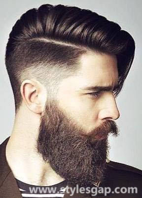 Men Best Hairstyles Latest Trends of Hair Styling & Haircuts 2016-2017 (25)