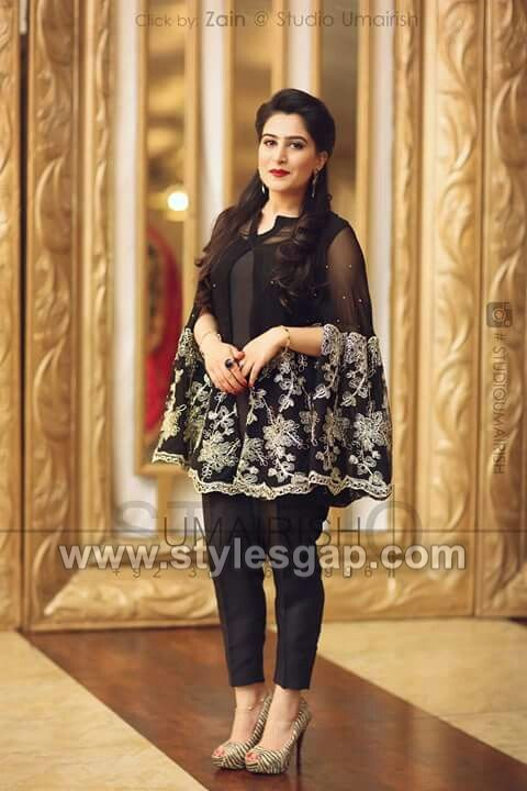 New pakistani fashion trends 29