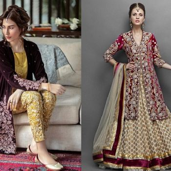 New Front Open Double Shirt Dresses Designs 2020-21 Collection