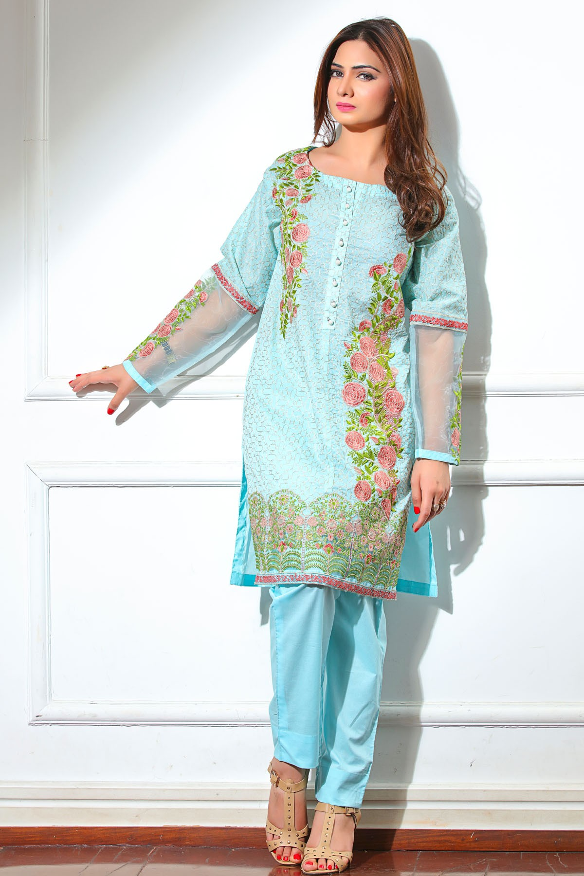 Origins Fancy Dresses Eid Festive Collection