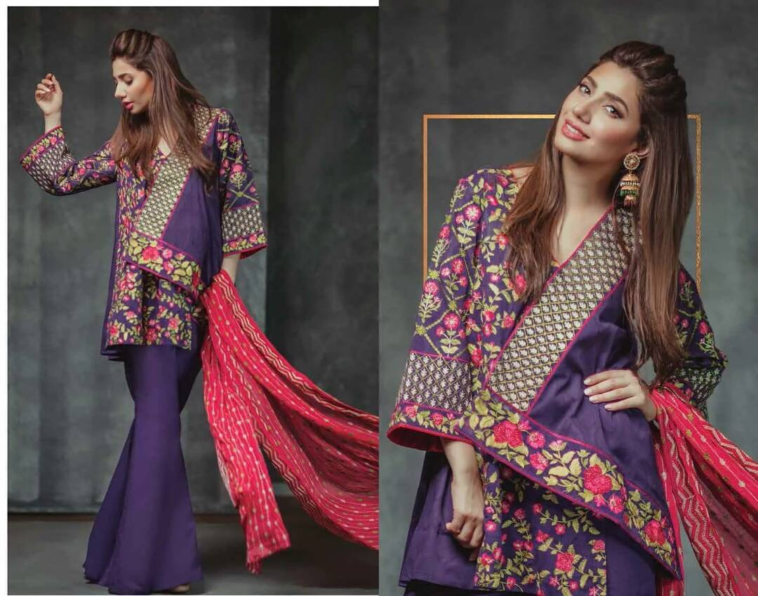 Alkaram Summer Eid Festival Dresses Collection 2017-2018 Designs (11)