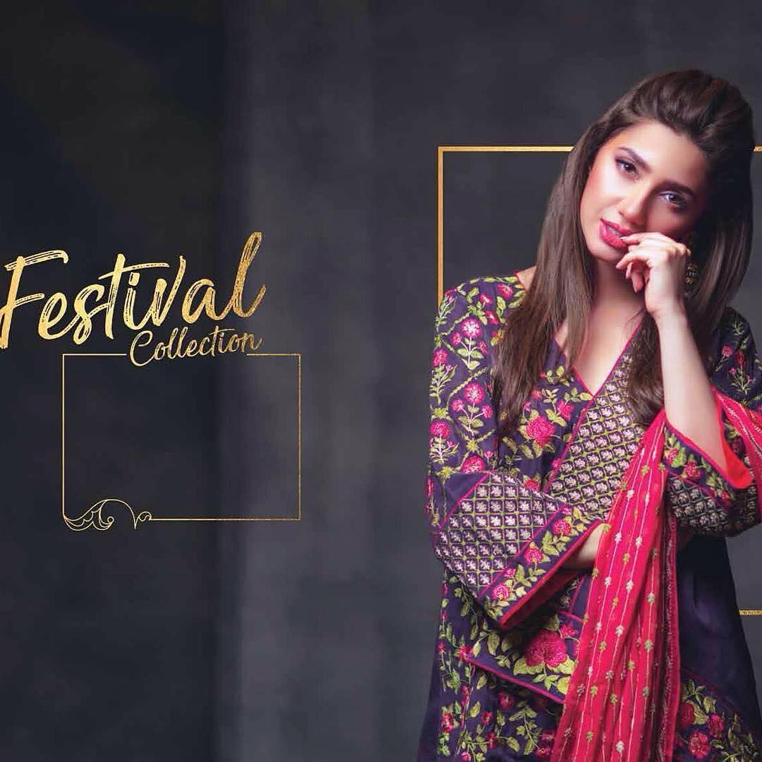 Alkaram Summer Eid Festival Dresses Collection 2017-2018 Designs (2)