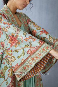 Jacket Style Dresses Koti Anarkali Suits