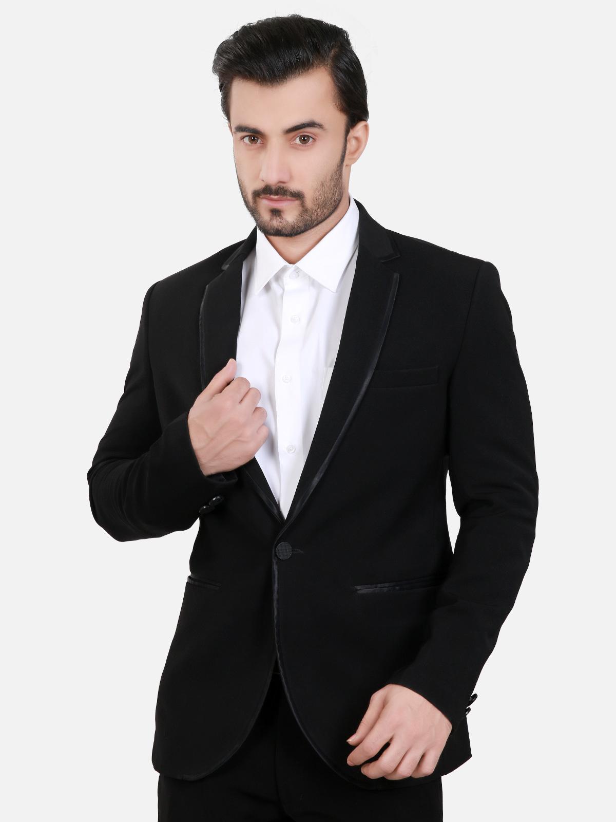 Eden Robe Men Party Wear Formal Coat Pant Suits Collection 2017-18
