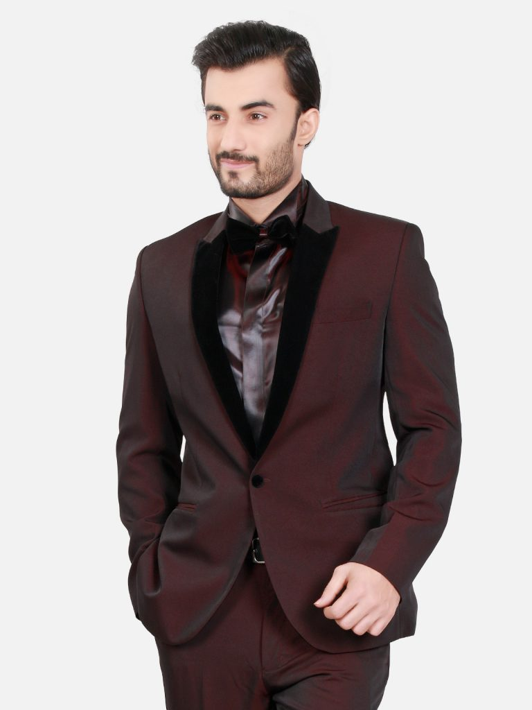 Eden Robe Men Party Wear Formal Coat Pant Suits Collection 2018 2019