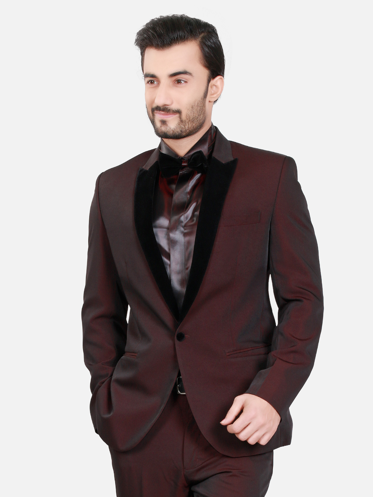 eden robe men party wear formal coat pant suits collection