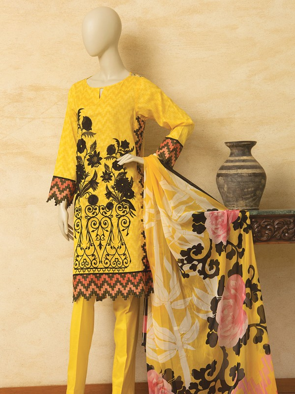 Junaid Jamshed Eid Dresses For Women Girls Festive 2018 2019 Collection 2020 By Dikhawa Online Shopping
