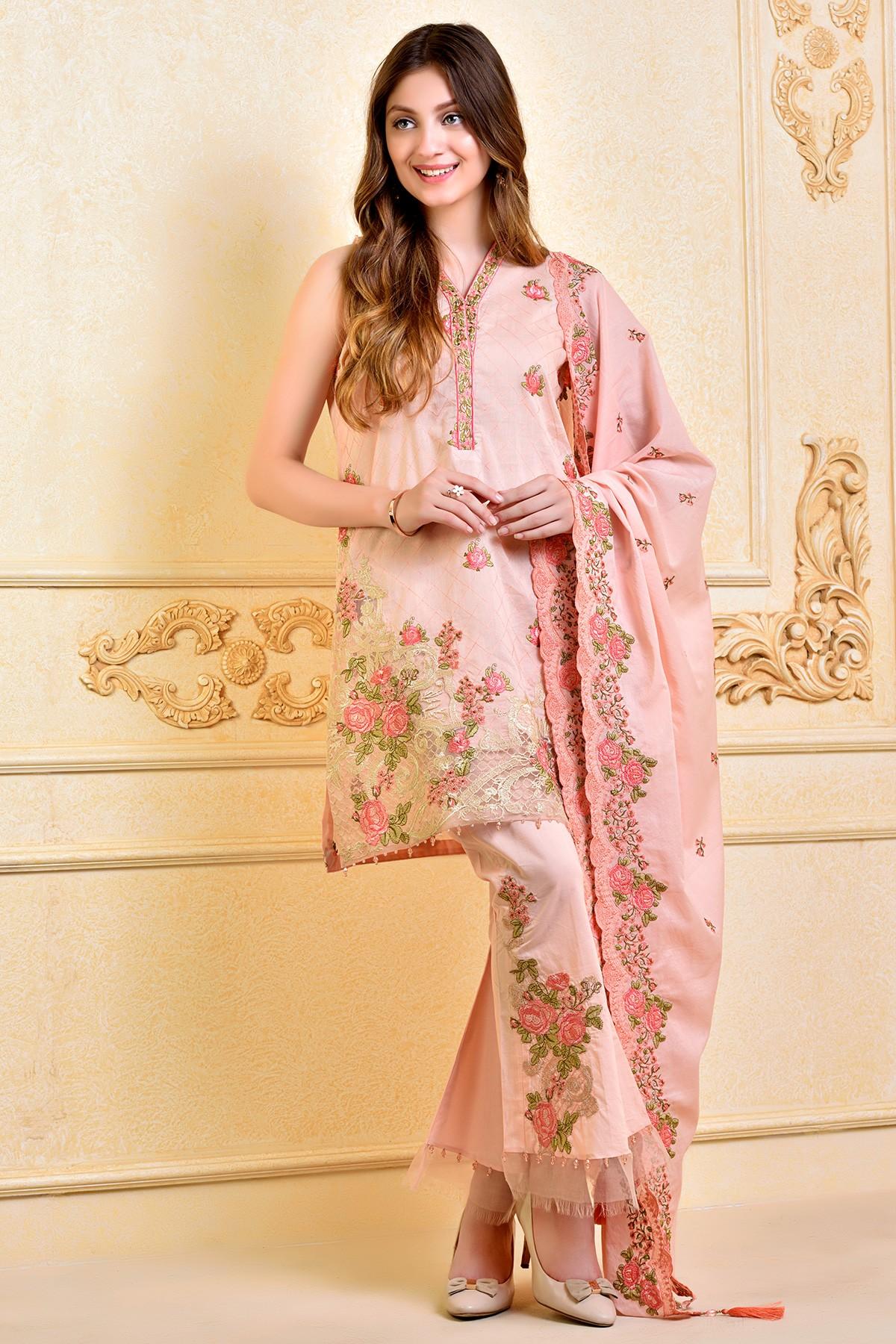 Latest pakistani fashion trends for winter 20