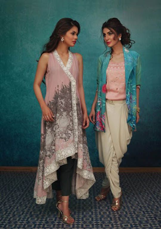 Latest Tulip Pants Trends 2016-17 Designs & Cutting Tutorial (29)