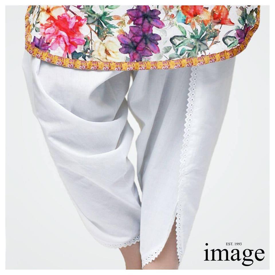 Latest Tulip Pants Trends 2016-17 Designs & Cutting Tutorial (7)