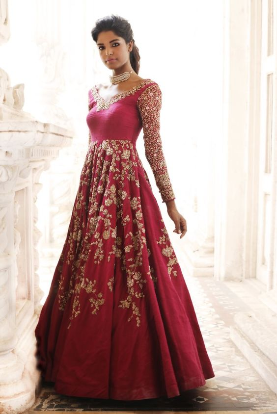 21153b8488 Have a look on below posted gallery of Maxi Style Anarkali Dresses  Collection Frock Designs. Mostly net Anarkali maxi dresses with little  details and ...