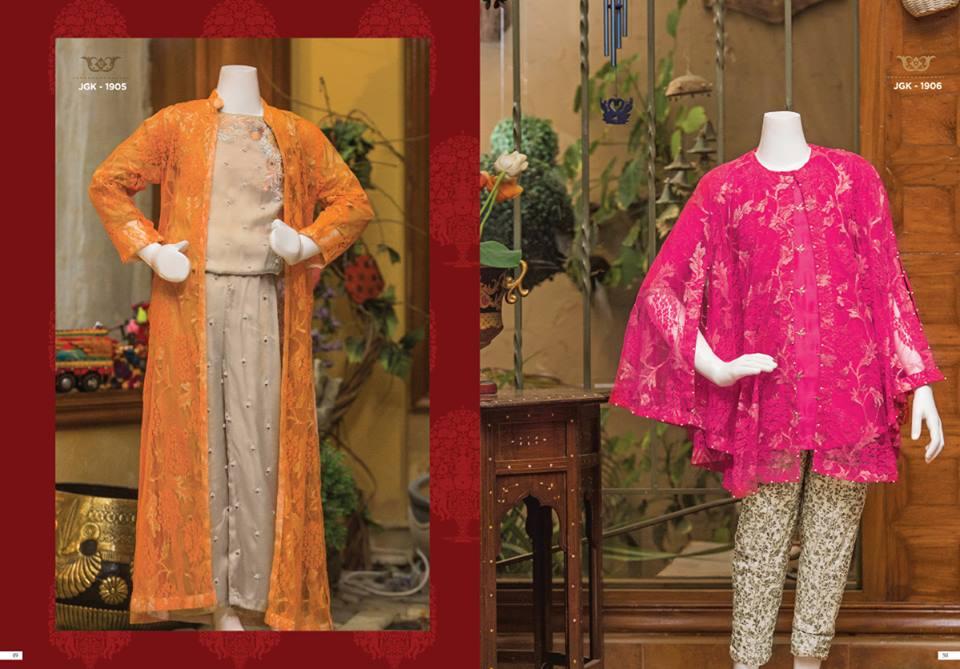 Pakistani fashion designer maria b 79