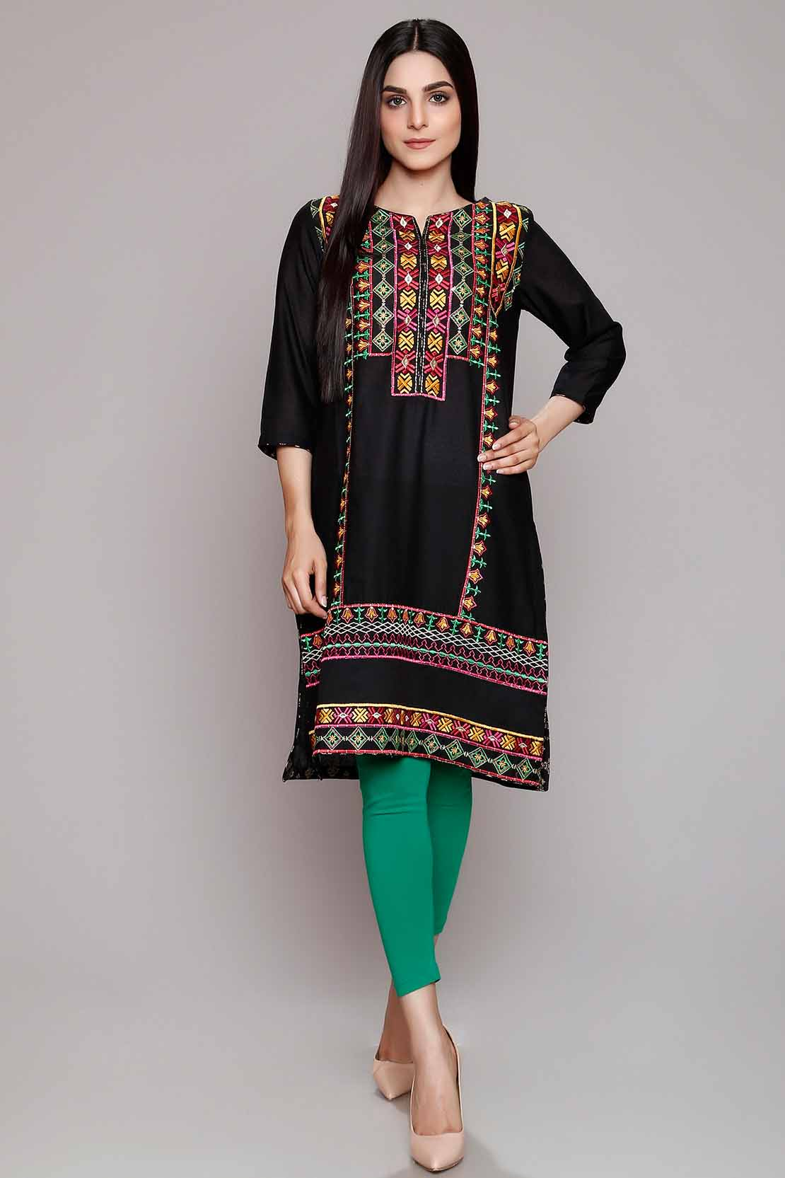 Eid designs kurti recommend dress for everyday in 2019