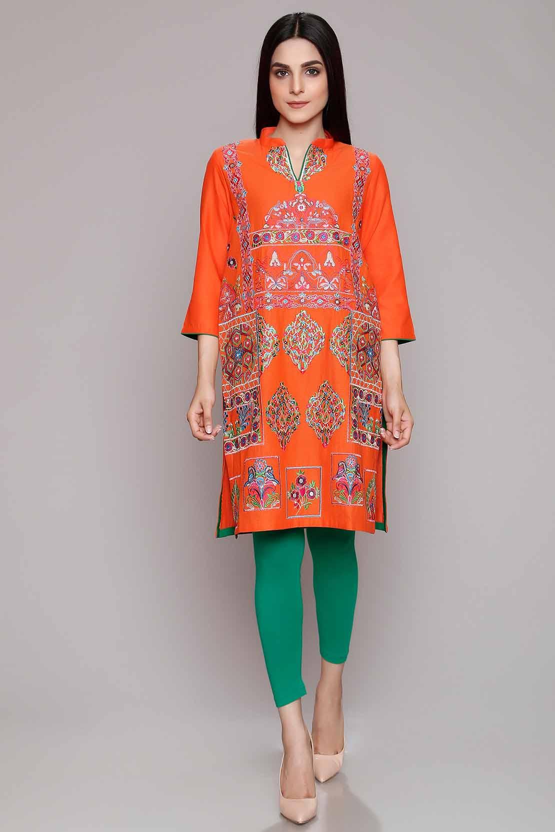 Eid designs kurti