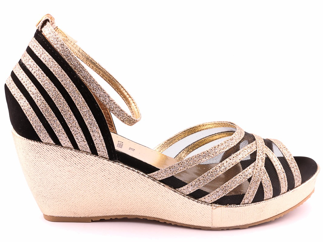 Stylo Shoes Summer Collection 2018 Latest Women Footwear ...