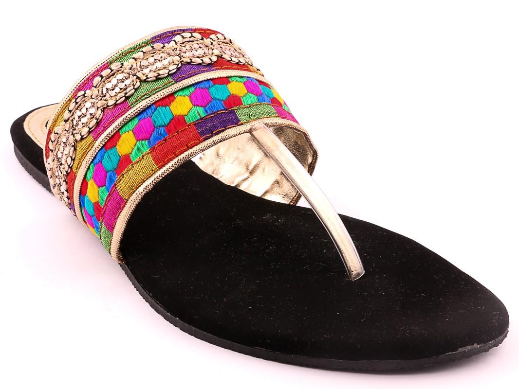 Summer Flat Shoes