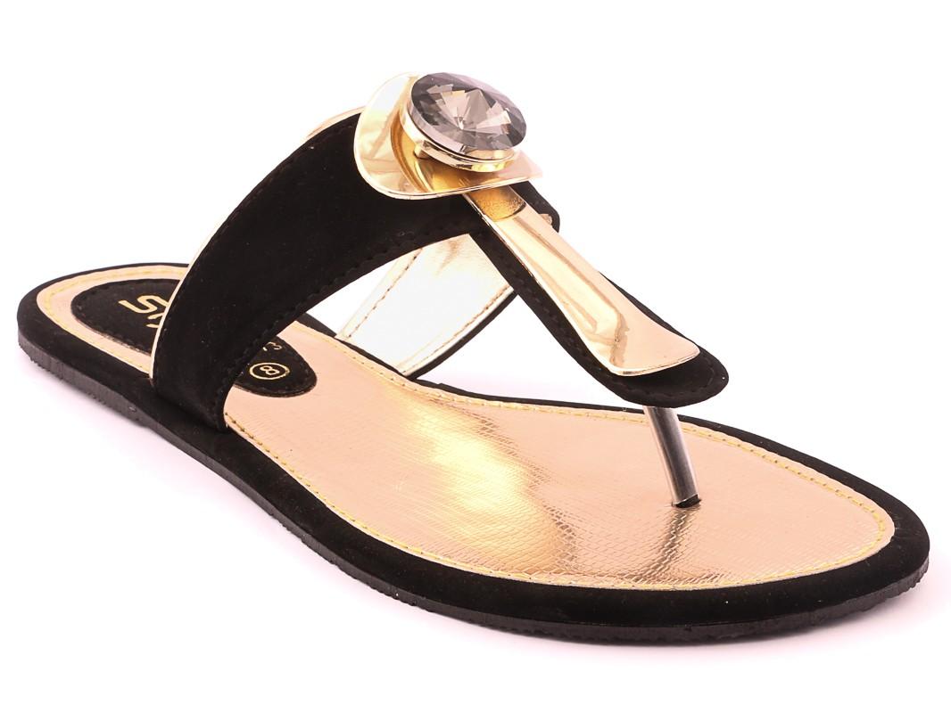 Women footwear design