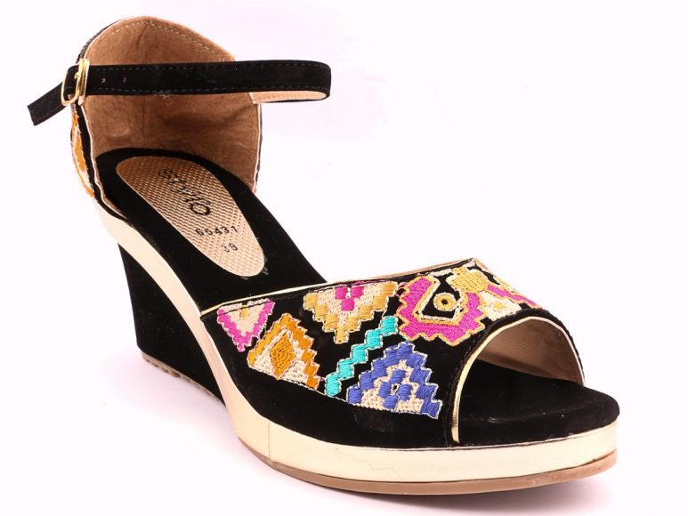 stylo shoes summer collection 2018 latest women footwear