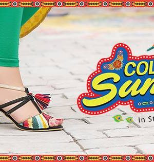 Stylo Shoes Summer Collection 2017 (2)